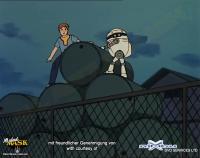 M.A.S.K. cartoon - Screenshot - Blackout 246