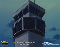 M.A.S.K. cartoon - Screenshot - Blackout 152