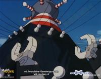 M.A.S.K. cartoon - Screenshot - Blackout 028