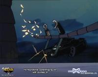 M.A.S.K. cartoon - Screenshot - Blackout 166