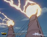 M.A.S.K. cartoon - Screenshot - Blackout 035