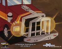 M.A.S.K. cartoon - Screenshot - Blackout 519