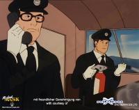 M.A.S.K. cartoon - Screenshot - Blackout 065