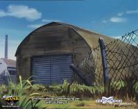 M.A.S.K. cartoon - Screenshot - Blackout 073