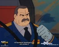 M.A.S.K. cartoon - Screenshot - Blackout 163