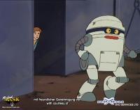 M.A.S.K. cartoon - Screenshot - Blackout 587
