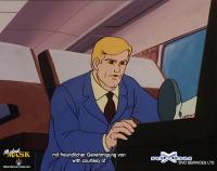 M.A.S.K. cartoon - Screenshot - Blackout 061