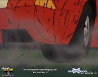 M.A.S.K. cartoon - Screenshot - Blackout 227