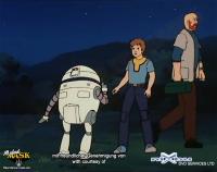 M.A.S.K. cartoon - Screenshot - Blackout 426