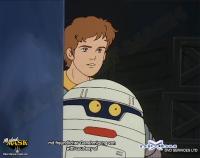 M.A.S.K. cartoon - Screenshot - Blackout 208