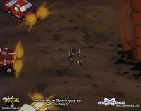 M.A.S.K. cartoon - Screenshot - Blackout 654