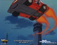 M.A.S.K. cartoon - Screenshot - Blackout 194