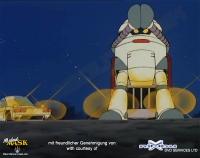 M.A.S.K. cartoon - Screenshot - Blackout 604