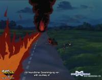M.A.S.K. cartoon - Screenshot - Blackout 329