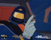 M.A.S.K. cartoon - Screenshot - Blackout 636