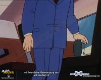 M.A.S.K. cartoon - Screenshot - Blackout 063