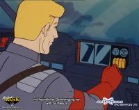 M.A.S.K. cartoon - Screenshot - Blackout 330