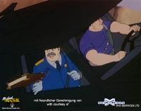 M.A.S.K. cartoon - Screenshot - The Book Of Power 080