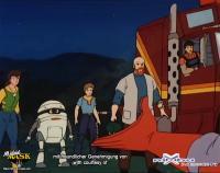 M.A.S.K. cartoon - Screenshot - Blackout 431