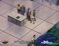 M.A.S.K. cartoon - Screenshot - Blackout 377