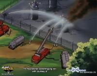 M.A.S.K. cartoon - Screenshot - Blackout 119