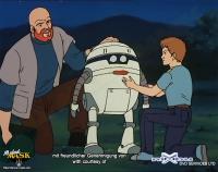 M.A.S.K. cartoon - Screenshot - Blackout 422