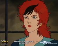 M.A.S.K. cartoon - Screenshot - Blackout 078