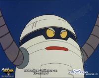 M.A.S.K. cartoon - Screenshot - Blackout 601