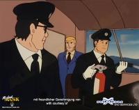 M.A.S.K. cartoon - Screenshot - Blackout 066