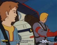 M.A.S.K. cartoon - Screenshot - Blackout 110