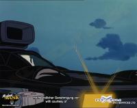 M.A.S.K. cartoon - Screenshot - Blackout 144