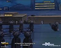M.A.S.K. cartoon - Screenshot - Blackout 134