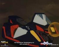 M.A.S.K. cartoon - Screenshot - Blackout 507