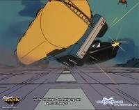 M.A.S.K. cartoon - Screenshot - Blackout 255