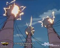 M.A.S.K. cartoon - Screenshot - Blackout 033