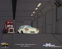M.A.S.K. cartoon - Screenshot - Blackout 360