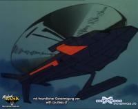M.A.S.K. cartoon - Screenshot - Blackout 161