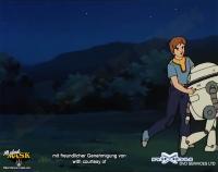 M.A.S.K. cartoon - Screenshot - Blackout 429