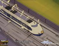 M.A.S.K. cartoon - Screenshot - Blackout 043