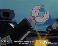 M.A.S.K. cartoon - Screenshot - Blackout 145