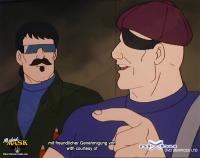 M.A.S.K. cartoon - Screenshot - Blackout 081