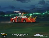 M.A.S.K. cartoon - Screenshot - Blackout 237