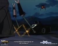 M.A.S.K. cartoon - Screenshot - Blackout 216