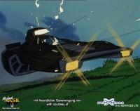 M.A.S.K. cartoon - Screenshot - Blackout 223