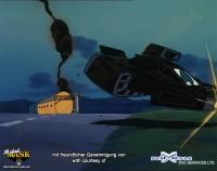 M.A.S.K. cartoon - Screenshot - Blackout 280