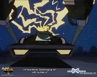 M.A.S.K. cartoon - Screenshot - Blackout 456