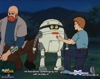 M.A.S.K. cartoon - Screenshot - Blackout 423