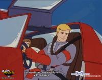 M.A.S.K. cartoon - Screenshot - Blackout 105
