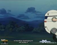 M.A.S.K. cartoon - Screenshot - Blackout 311