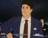 M.A.S.K. cartoon - Screenshot - Blackout 156